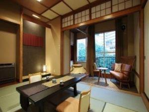 白河湯之藏酒店(Hotel Shirakawa Yunokura)