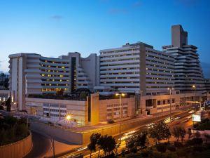 艾美安曼酒店(Le Grand Amman Managed by AccorHotels)