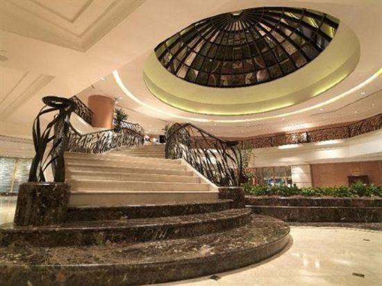 吉隆坡雙威太子大酒店(Sunway Putra Hotel, Kuala Lumpur)公共區域