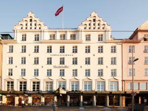 卑爾根斯堪迪克斯特蘭德酒店(Scandic Strand Bergen)