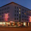 阿米迪亞格拉茨貝斯特韋斯特優質酒店