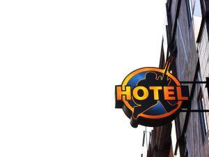 搖滾酒店(Rock & Roll Hotel)