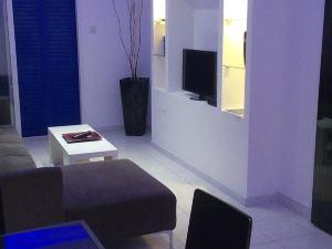 格萊特克斯41號TH1區公寓(Galatex A Georgiou)