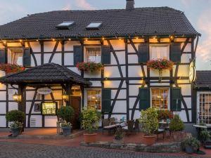 升高文霍夫酒店(Sengelmannshof)