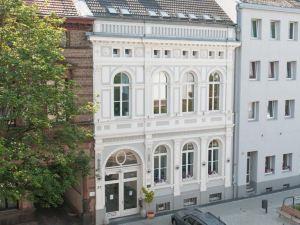 班德亞琛多米希爾住宅酒店(Domicil Residenz Hotel Bad Aachen)