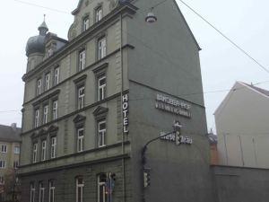 城市旅舍(City Hostel)