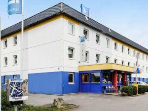 亞琛北宜必思快捷酒店(Ibis Budget Aachen Nord)