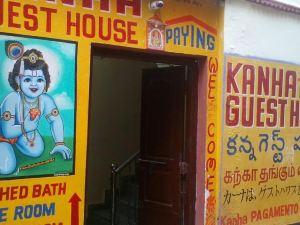 坎哈佩英旅館(Kanha Paying Guest House)