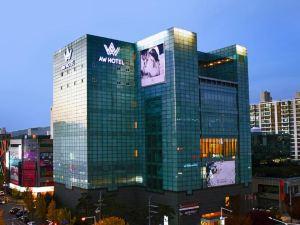 大邱AW酒店(Daegu AW Hotel)