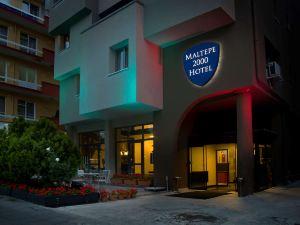 馬爾提普2000酒店
