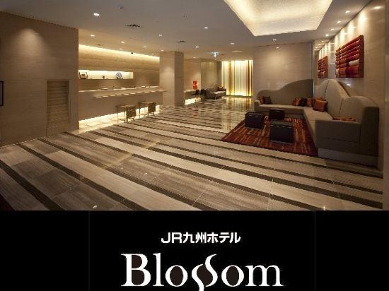 JR九州花博中心酒店(Jr Kyushu Hotel Blossom Hakata Central)其他