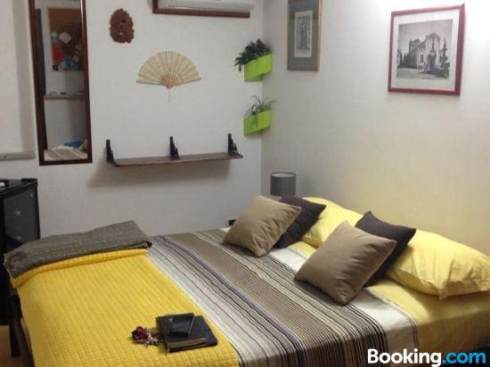 B&B La Terrazza Sul Mare Taormina, Hotel reviews, Room rates and ...