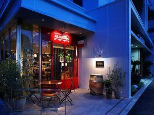 新橋利夫馬克斯酒店(Hotel Livemax Shimbashi)