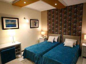 作品一號豪華客房旅館(Luxury Guest House_Opus One)