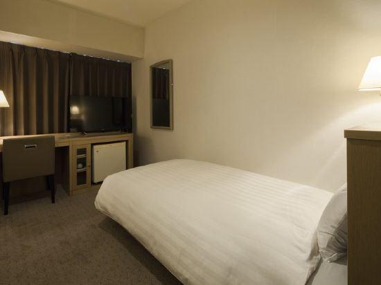 札幌ANA皇冠假日酒店(ANA CROWNE PLAZA SAPPORO)標準單人房