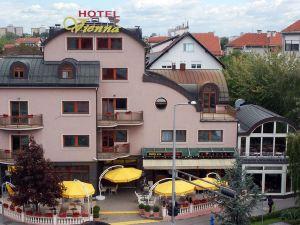 維也納酒店(Hotel Vienna)