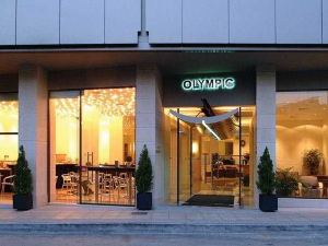 奧林匹克酒店(Olympic Hotel)