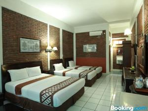 帕庫馬斯酒店