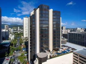 懷基基海灘凱悅中心酒店(Hyatt Centric Waikiki Beach)