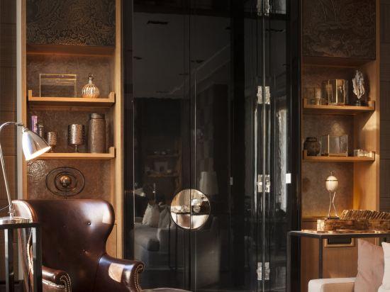 倫敦瑰麗酒店(Rosewood London)其他