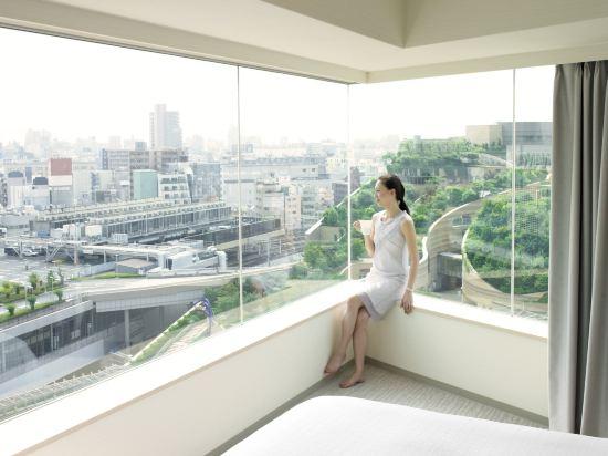南海大阪輝盛國際公寓(Fraser Residence Nankai Osaka)公共區域