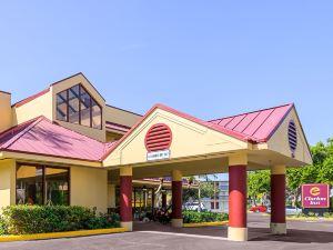 林克酒店(The Link Hotel)