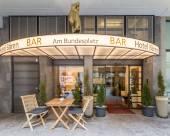 伯爾尼班德廣場巴朗酒店
