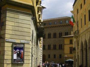 艾爾伯格卡那多羅酒店(Albergo Cannon d'Oro)