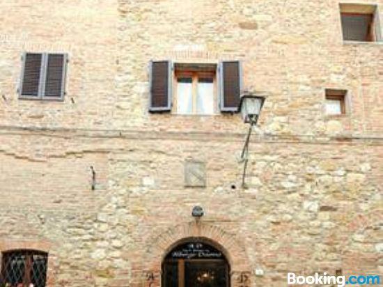 Montepulciano Terrazza Del Palazzo Comunale hotels - Reservations ...