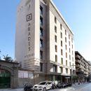 雷格赫達斯阿巴德斯酒店(Hotel Abades Recogidas)