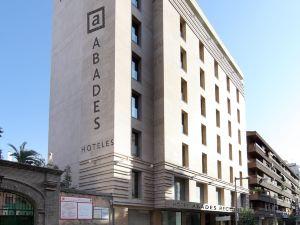 雷格赫達斯阿巴德斯酒店