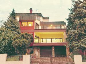 山間天堂別墅(Hill Heaven Villa)