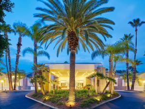 聖迭戈卡蘭度假村 - 希爾頓逸林酒店