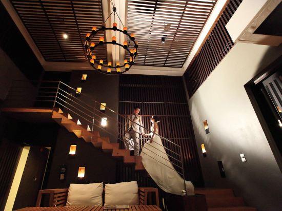 美憬閣索菲特華欣V別墅酒店(V Villas Hua Hin - MGallery by Sofitel)會議室