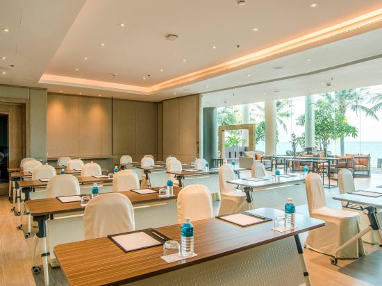 芭堤雅洲際度假酒店(InterContinental Pattaya Resort)其他