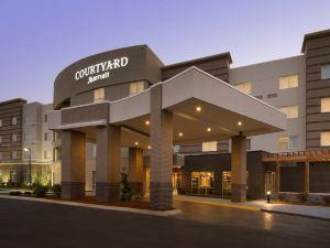 納什維爾東南/默夫里斯伯勒萬怡酒店(Courtyard Nashville SE/Murfreesboro)