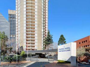 帕克通尼安普洛提全套房酒店(Protea Hotel by Marriott Johannesburg Parktonian All-Suite)