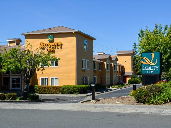Cheap Hotels In Vallejo