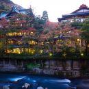 日本有形文化遺產 箱根環翠樓(Kansuiro  Hakone)