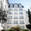 巴黎羅切斯特香榭麗舍酒店