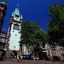 佛萊堡蒙斯特美爵酒店(Mercure Hotel Freiburg am Münster)