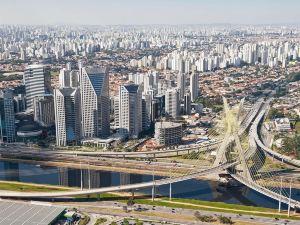 聖保羅世貿中心喜來登酒店(Sheraton São Paulo WTC Hotel)