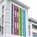 斯里切拉斯女皇 OYO 164 號酒店(OYO 164 Hotel Sri Permaisuri Cheras)