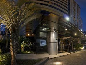 聖保羅賈丁斯金色郁金香酒店(Golden Tulip São Paulo Jardins)
