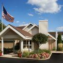 安阿伯居家酒店(Residence Inn Ann Arbor)