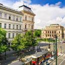 布拉格藝術之家酒店