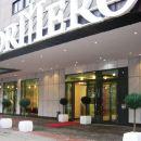 多梅洛漢諾威酒店