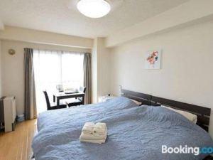 札幌271號公寓(Apartment in Sapporo 271)