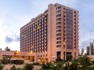耶路撒冷華美達酒店
