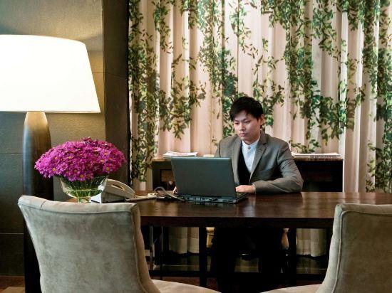 美憬閣索菲特曼谷VIE酒店(VIE Hotel Bangkok - MGallery by Sofitel)公共區域